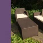 Gaby Löwel Verleih Stuhl Tisch Zelt