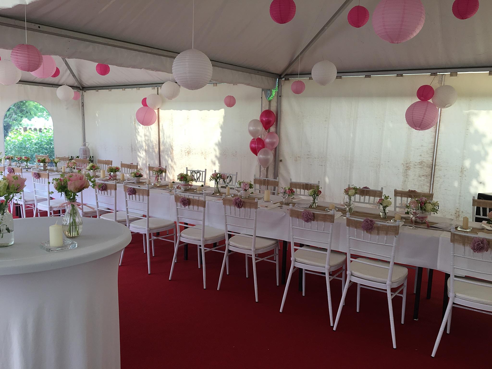 Vintage Hochzeit Im Garten Gaby Lowel Eventmanagement